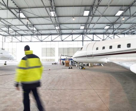 Technical Recruiting for Aerospace