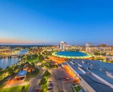 Axius Group Wichita KS Headquarters