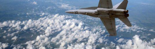 Military Aerospace Industry Axius Group Wichita KS