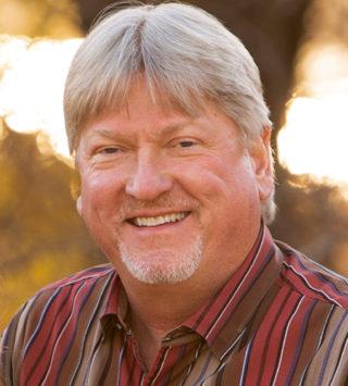 Chuck Mellot